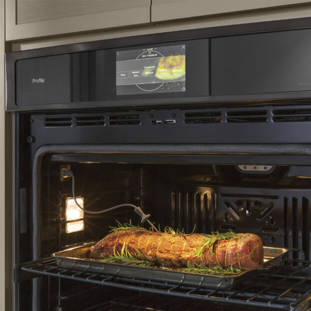 Built-in Cooking Appliance